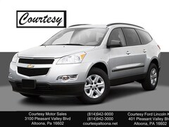 2009 Chevrolet Traverse LS SUV