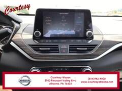 Used 2019 Nissan Altima 2.0 Platinum Sedan Altoona, PA