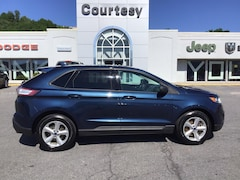 Used 2017 Ford Edge SE SUV 2FMPK4G98HBB51341 for Sale in Altoona, PA
