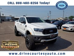 New 2019 Ford Ranger XLT Truck SuperCrew for sale in Thorp, WI