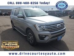 New 2020 Ford Expedition Max XLT SUV for sale in Thorp, WI