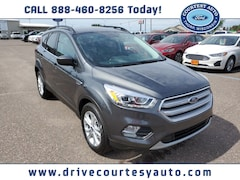 New 2019 Ford Escape SEL SUV for sale in Thorp, WI