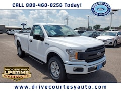 New 2019 Ford F-150 XL Truck Regular Cab for sale in Thorp, WI
