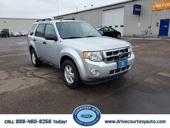2011 Ford Escape XLT SUV For sale near Cadott WI