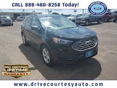 New 2020 Ford Edge SE SUV for sale in Thorp, WI