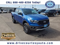 New 2020 Ford Ranger XLT Truck SuperCrew for sale in Thorp, WI