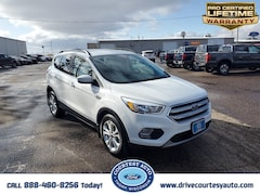 2018 Ford Escape SE SUV For sale near Cadott WI