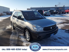 2005 Buick Rendezvous CXL SUV