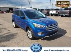 2017 Ford Escape SE SUV For sale near Cadott WI