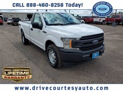 New 2020 Ford F-150 XL Truck Regular Cab for sale in Thorp, WI