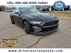 New 2020 Ford Mustang Bullitt Coupe for sale in Thorp, WI