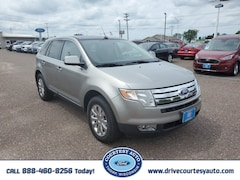 Used 2008 Ford Edge Limited SUV For sale near Cadott WI