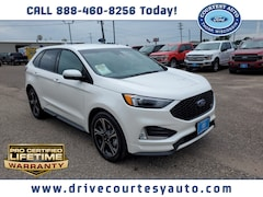New 2019 Ford Edge ST SUV for sale in Thorp, WI