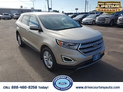Used 2017 Ford Edge SEL SUV For sale near Cadott WI