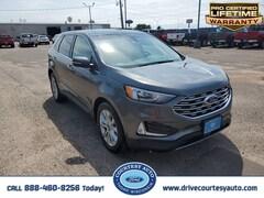 2019 Ford Edge Titanium SUV For sale near Cadott WI