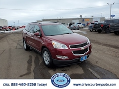 2011 Chevrolet Traverse LT with 2LT SUV