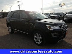 Used 2017 Ford Explorer XLT SUV For sale near Cadott WI