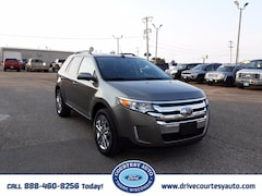 Used 2012 Ford Edge Limited SUV For sale near Cadott WI
