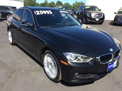 2015 BMW 3 Series 335i xDrive Sedan WBA3B9G58FNR93804 in Chico, CA