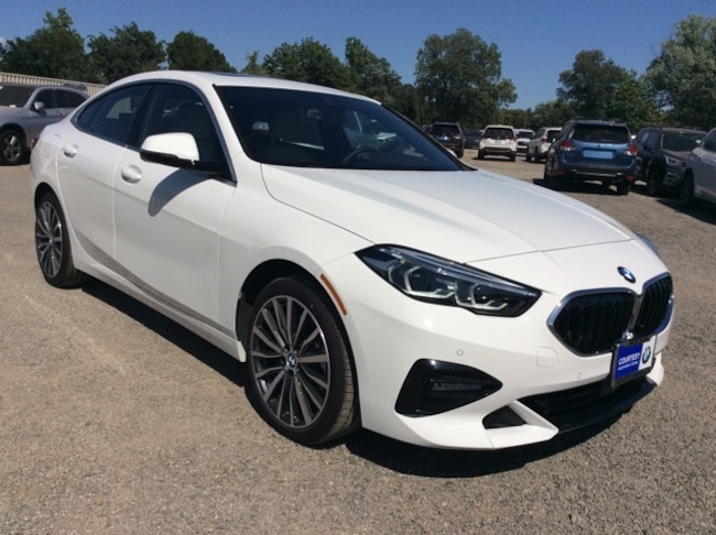 New 2020 BMW 228i xDrive Gran Coupe Chico