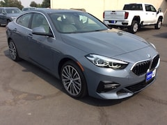 New 2020 BMW 228i xDrive Gran Coupe L7F69823 in Chico, CA