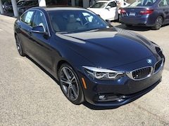 New 2019 BMW 430i Gran Coupe in Chico, CA