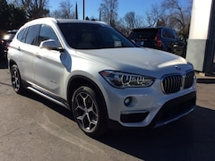 2017 BMW X1 xDrive28i SAV WBXHT3C38H5F76263 in Chico, CA