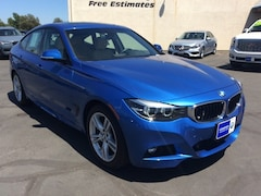 Certified 2017 BMW 3 Series 330 Gran Turismo i xDrive Gran Turismo in Chico, CA