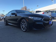 New 2020 BMW M850i xDrive Gran Coupe LBP48773 in Chico, CA