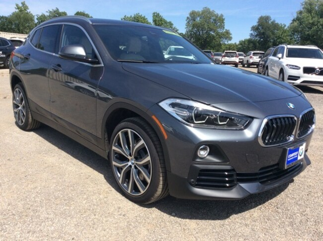 New 2019 BMW X2 sDrive28i Sports Activity Coupe Chico