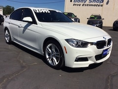 2015 BMW 3 Series 335i xDrive Sedan WBA3B9G53FNR93290 in Chico, CA