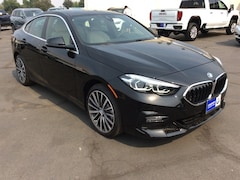New 2020 BMW 228i xDrive Gran Coupe L7F67531 in Chico, CA
