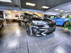 New 2020 BMW M2 Competition Coupe L7F00114 in Chico, CA