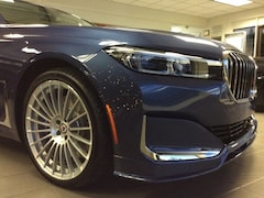 New 2020 BMW 7 Series ALPINA B7 xDrive Sedan LCD03558 in Chico, CA