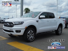 New Ford 2019 Ford Ranger LARIAT in Breaux Bridge, LA