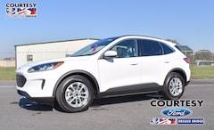 2020 Ford Escape SE For Sale in Breaux Bridge
