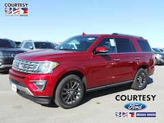New Ford 2019 Ford Expedition Limited 1FMJU1KT6KEA00723 in Breaux Bridge, LA
