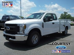 New Ford 2018 Ford Super Duty F-250 XL in Breaux Bridge, LA