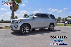 New Ford 2020 Ford Expedition Limited in Breaux Bridge, LA