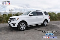2020 Ford Expedition SUV