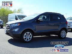 New Ford 2019 Ford EcoSport SE MAJ3S2GE7KC269799 in Breaux Bridge, LA