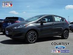 New Ford 2019 Ford Fiesta SE 3FADP4EJ8KM125985 in Breaux Bridge, LA