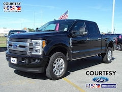 New Ford 2019 Ford Super Duty F-250 Limited in Breaux Bridge, LA