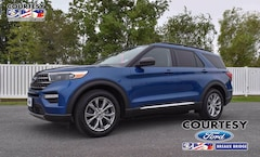 2020 Ford Explorer XLT For Sale in Breaux Bridge