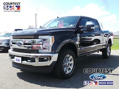 New Ford 2019 Ford Super Duty F-250 King Ranch in Breaux Bridge, LA
