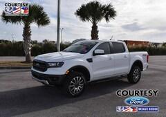 2019 Ford Ranger LARIAT For Sale in Breaux Bridge