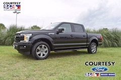 2019 Ford F-150 LARIAT For Sale in Breaux Bridge