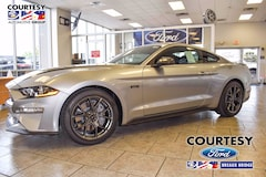 2020 Ford Mustang EcoBoost Premium For Sale in Breaux Bridge