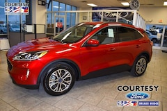 New Ford 2020 Ford Escape SEL in Breaux Bridge, LA