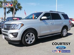 New Ford 2019 Ford Expedition XLT in Breaux Bridge, LA